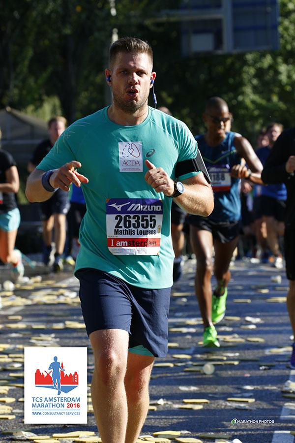 Run4 ACD